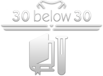 30 Below 30 Science & Education Logo