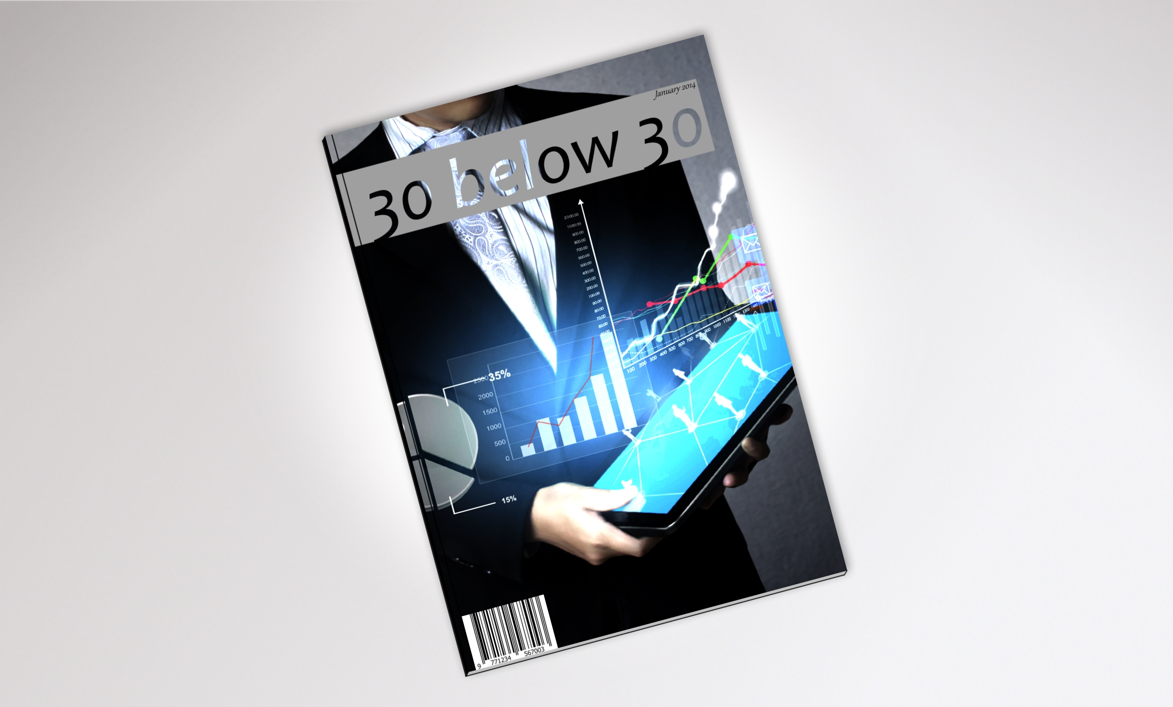 30 Below 30 Finance Magazine
